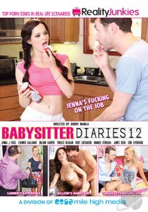 Teen Babysitter <b>babysitter</b> diaries 12 (2013)  webwarez <b>xxx</b>