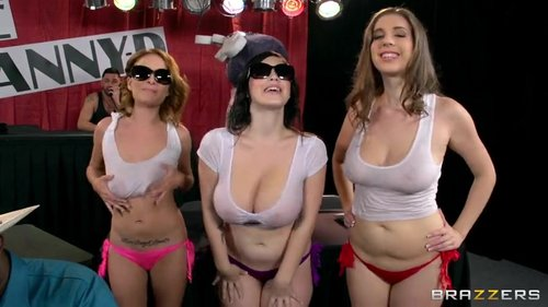 Download Baby Got Boobs – Alex Chance, Ashley Graham & Noelle Easton Free