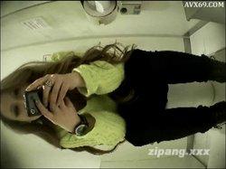 peeping-eyes 002401 激カワ率100%!極上ショップ店員トイレ盗撮 ムーさんの プレミアム化粧室 FILE.15