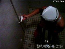 peeping-eyes 002391 独占公開! 学生選手権水泳競技大会 選手専用トイレ File.023