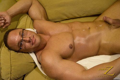 gay clips hunk Mature daddies