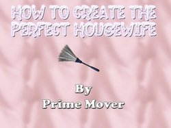 How to create