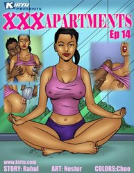 XXX Apartments 14 - Yoga