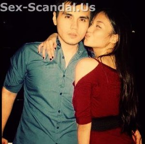 Ramgen Revilla and Janelle Manahan sex scandal