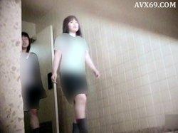peepfox 4243 突撃!!看護学校女子洗面所!!Vol.7
