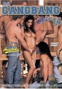 The Gangbang Girl 14