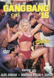The Gangbang Girl 16