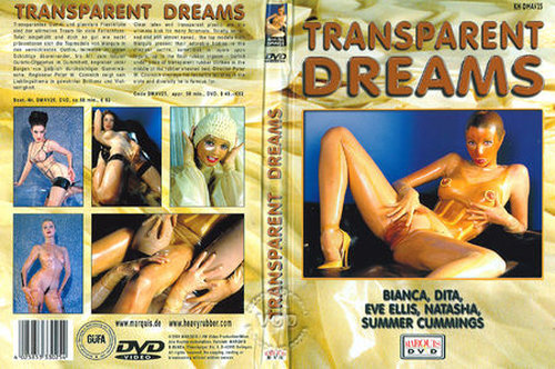 Transparent Dreams 1