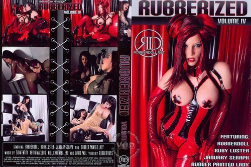 Rubberized Volume IV