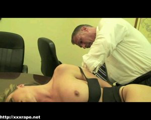 Choke Chamber - Whos The Boss Blondie
