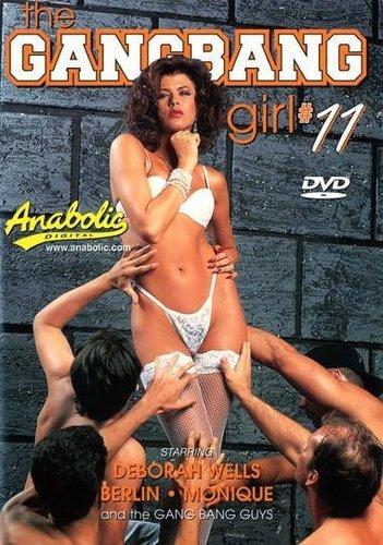 The GangBang Girl 11