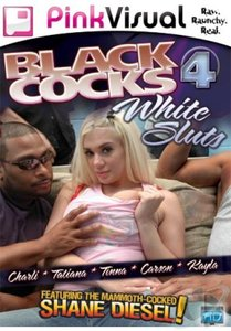 Black Cocks White Sluts 4