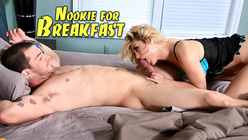 Nookie for Breakfast