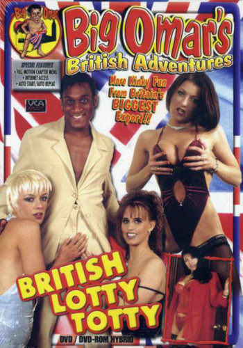 British lotty totty
