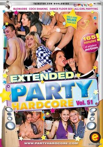 Party Hardcore Vol.51