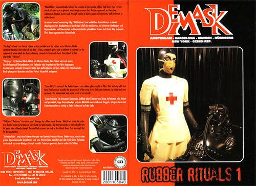 Rubber Rituals Part 1
