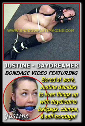 Justine - daydreamer