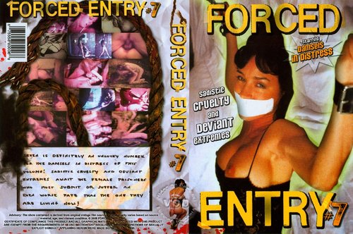 Forced Entry 7