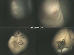 peeping-eyes 001632 WAC-和歌山アクション倶楽部 新女子寮 Vol.2
