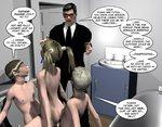 Massage Tommy Sex comics book ideal man