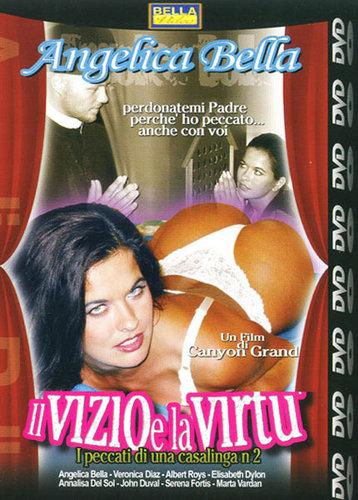 I Peccati Di Una Casalinga 2: Il Vizio E La Virtu (1994) [OPENLOAD]