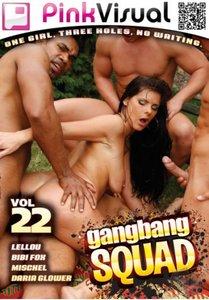 Gangbang Squad 22
