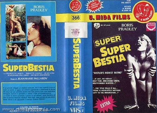 Super Bestia