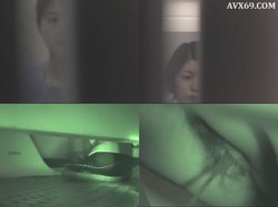 peeping-eyes 001942 潜入!病院職員トイレ Vol.3