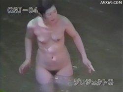 peeping-eyes 002422 女子短大生 露天風呂 Vol.4