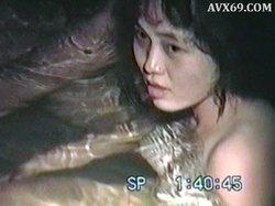peepfox 3476 WAC 露天風呂Vol.1