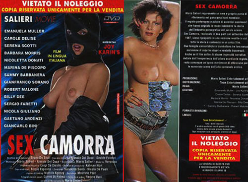 Sex camorra [OPENLOAD]