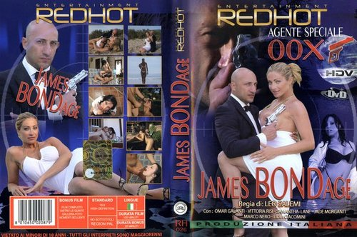 <p>Title: James Bondage Studio: Areafilm ( ex Topline ) Director: Leo Salemi Starring: Vittoria Risi, Omar Galanti, Samantha Lane, Marco Nero Format: MP4 Audio: AAC, 44100 Hz, stereo, 128 kb/s Video: AVC MPEG-4 codec, 720&#215;404, 25.00 fps Length: 01:28:44 Size: 1.18Gb http://streamin.to/m7yn95xf5jl6 (NEW) Your browser does not support JavaScript. Update it for a better user [&hellip;]</p>