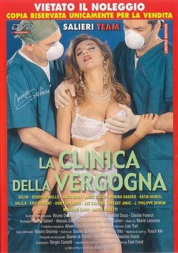 La clinica della vergogna (1994) [OPENLOAD]