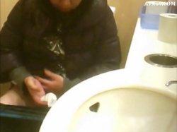 peeping-eyes 002672 前後2台のカメラが暴く!隠し撮り!女子トイレの全貌 Vol.20