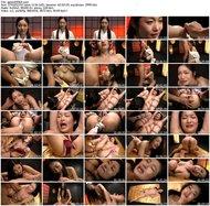 AV CENSORED [DDT-434] 和・体液美人 江波りゅう , AV Censored