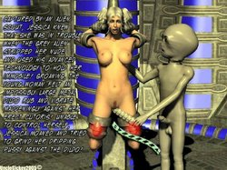 Free Download Adult Comics Alien love