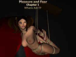 Free Download Adult Comics Pleasure and Fear