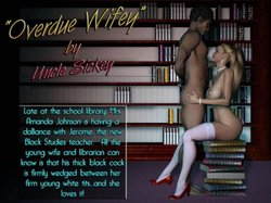 Free Download Adult Comics OverdueWifey