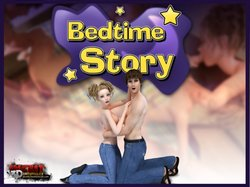 Bedtime Story Part 1