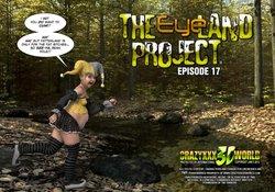 THE EYELAND PROJECT EPISODE 17