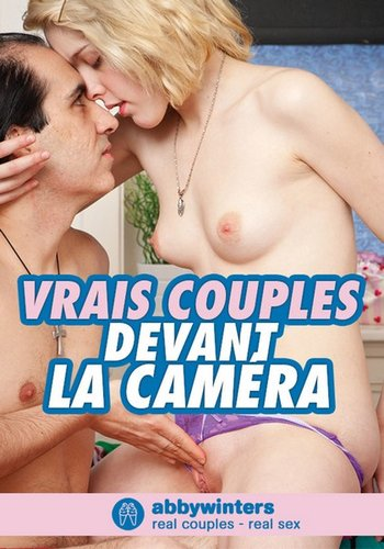 Vrais Couples Devant La Camera (2013) DVDRip