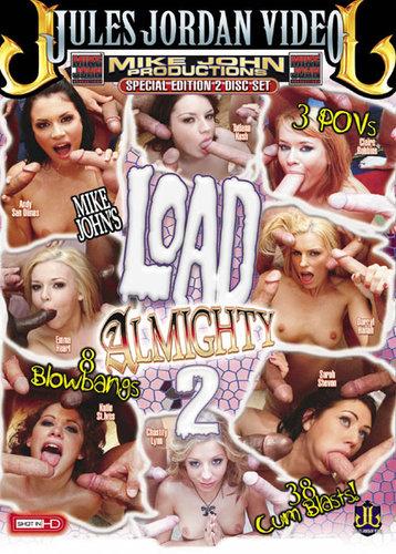 Load Almighty 2 DISC1 DISC2 XXX DVDRip x264-VBT
