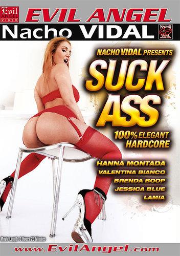Suck Ass XXX DVDRip x264-CHiKANi