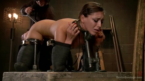Download Device Bondage – Rilynn Rae Free