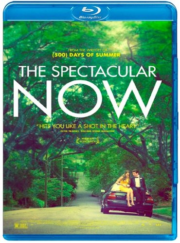 ver The Spectacular Now (2013) [HDrip] [Castellano] online