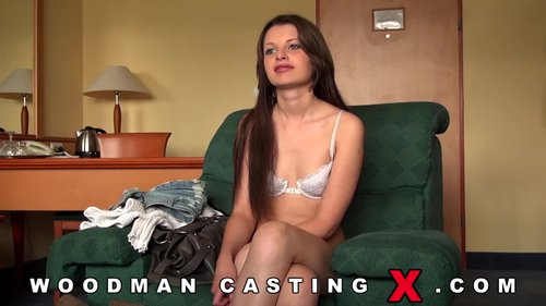 Download Woodman Casting X – Liona Shy Free