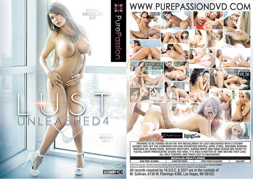 Download Lust Unleashed # 4 Free
