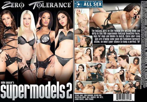 Download Supermodels # 2 Free