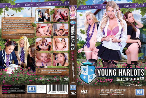 Download Young Harlots Slutty Delinquents Free