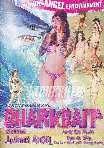 Bikini Babes Are Sharkbait XXX DVDRip x264-VBT
